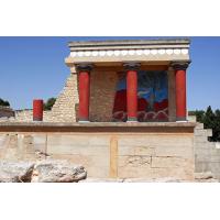 Μουσείου Κνωσού – Αρχαιολογικό Μουσείο Ηρακλείου