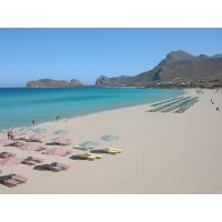 Κίσσαμος – Πολυρρήνια – Παραλία Φαλάσσαρνας
