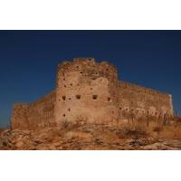 Aptera – Kalyves – Gavalohori – Vamos – Monastery of Karydioy