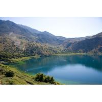 Άπτερα – Βρύσσες – Γεωργιούπολη – Λίμνη Κουρνά
