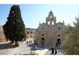 Aptera - Rethimno - Arkadi Monastery