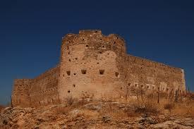 Aptera – Kalives – Gavalohori – Vamos –  Monastery  Karidiou