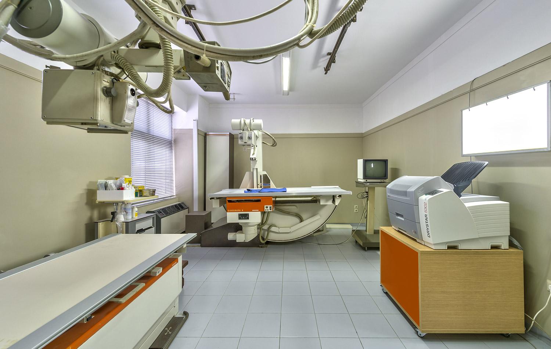 Θεραπευτικό Κέντρο- Κλινική Καπάκη