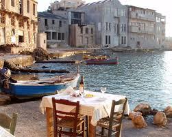 Fish Tavern Thalassino Ageri