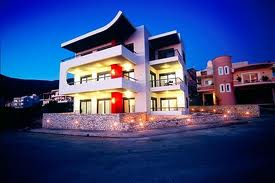 Caravella Apartments and Restaurant