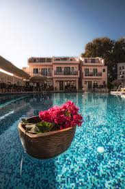Flamingos Hotel