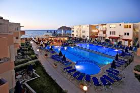 Menia Hotel