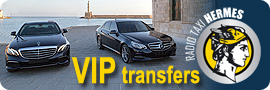 VIP Taxi Transfers